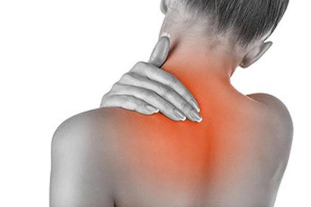 肩こり・頭痛の改善