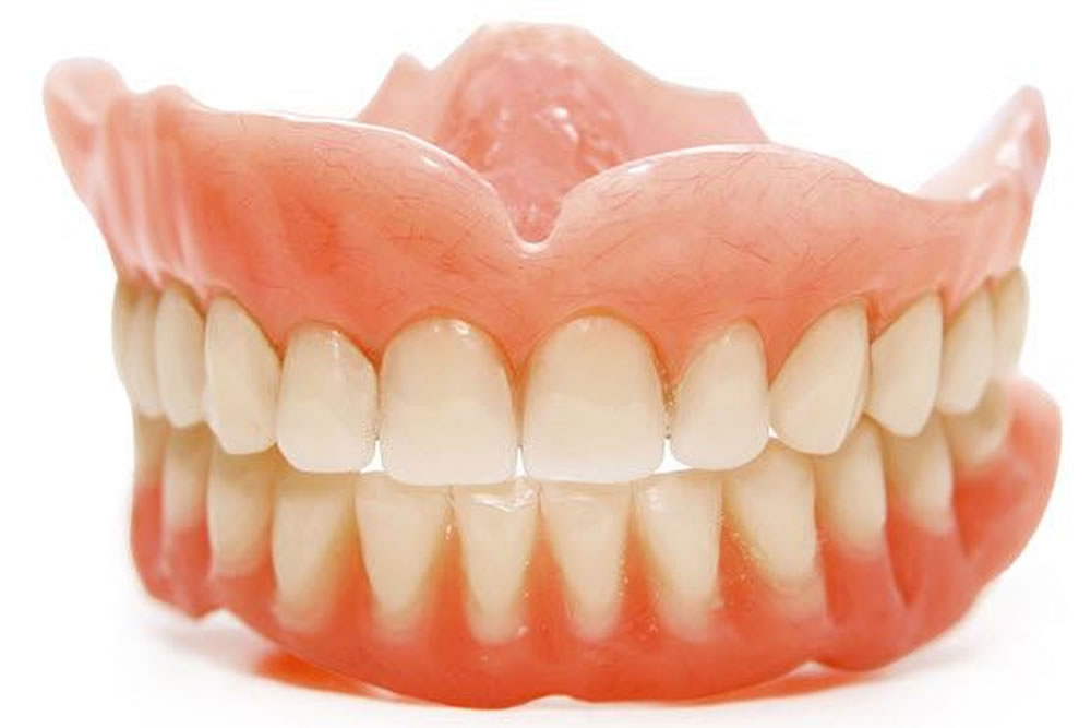 義歯の調整・作製