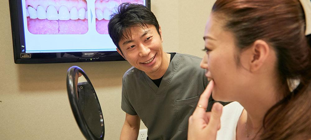 歯列矯正のスペシャリスト
