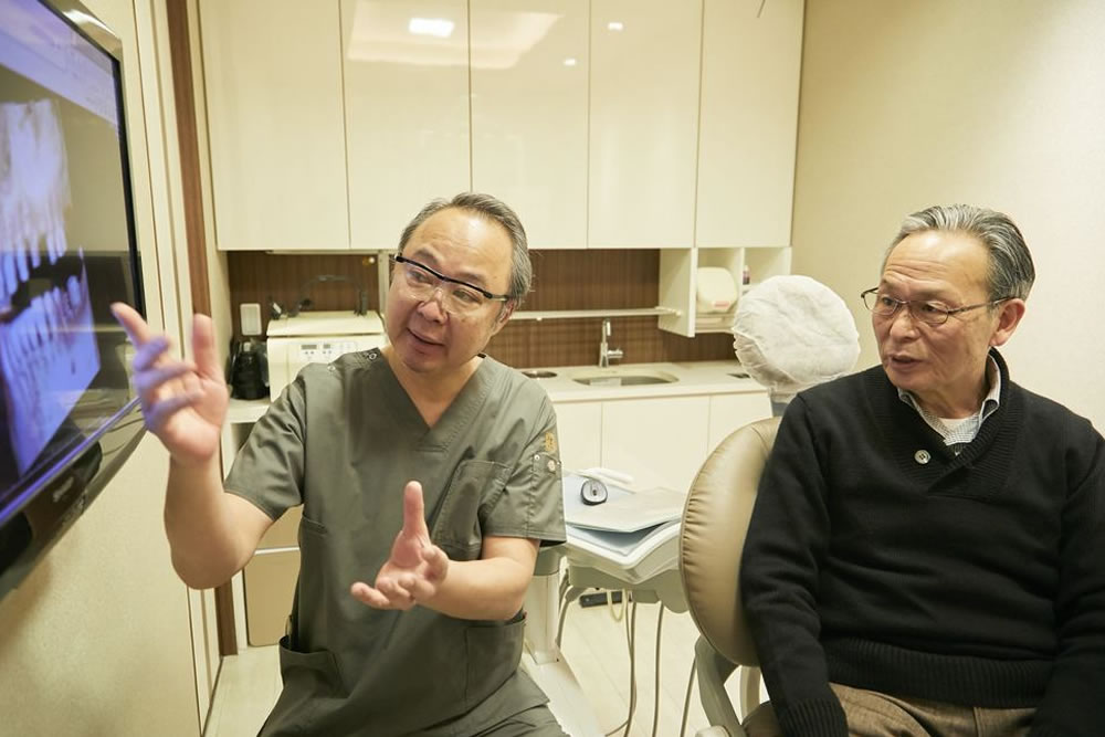 歯周病の徹底理解