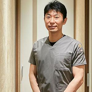 歯科医師 櫻井 誠人