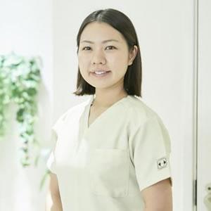 歯科衛生士(副主任) 武田 奈々