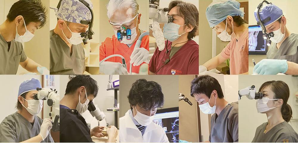 保険診療から高度自由診療、特別外来まで対応