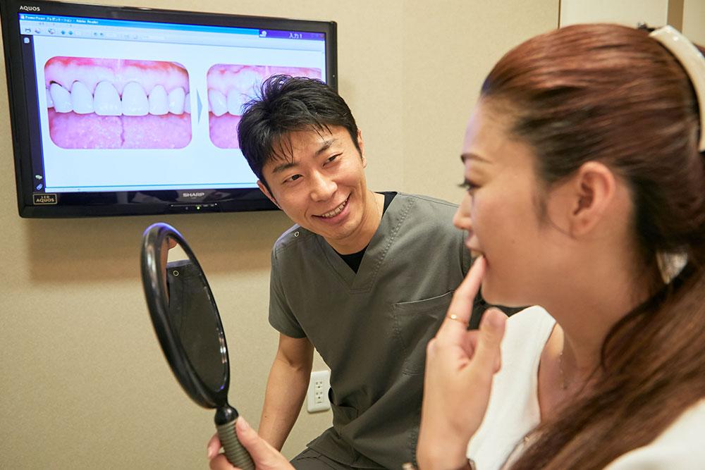 矯正歯科専門担当医