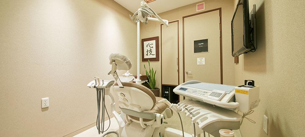 良質な歯科治療